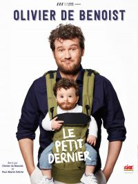 """Meeting with Olivier de Benoist """"The youngest"""""""