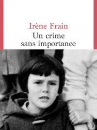 Meeting with Irène Frain