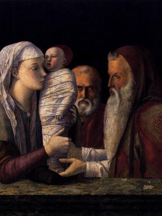 Bellini-Mantegna