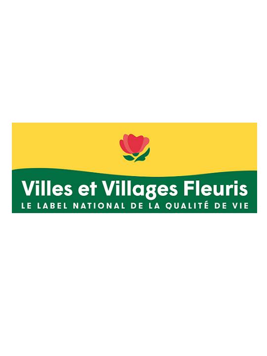 Regional Labeling Villes et Villages Fleuris 2019