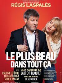 """Meeting with """"Le plus beau dans tout ça"""""""