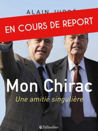 Meeting with Alain Juppé