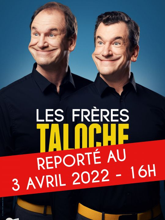 """""""Les Frères Taloche"""" - Update"""