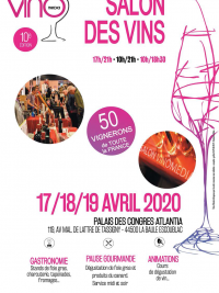 Meeting with Vinomedia wine fair