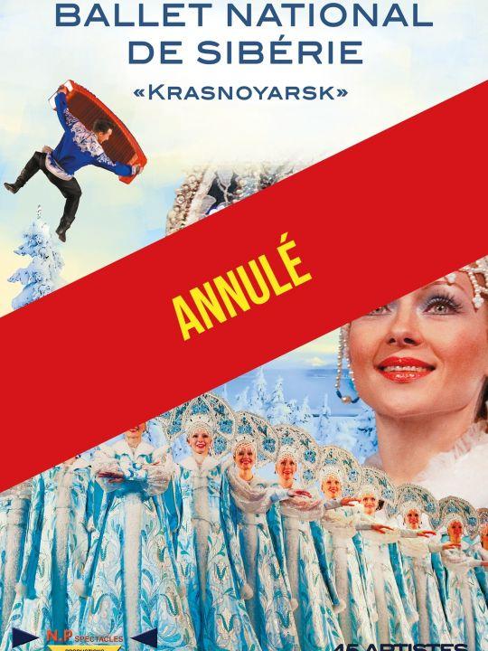 National Siberian Ballet