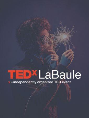 TEDx at Atlantia!