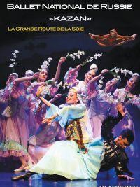 "Meeting with ""La grande route de la soie"""