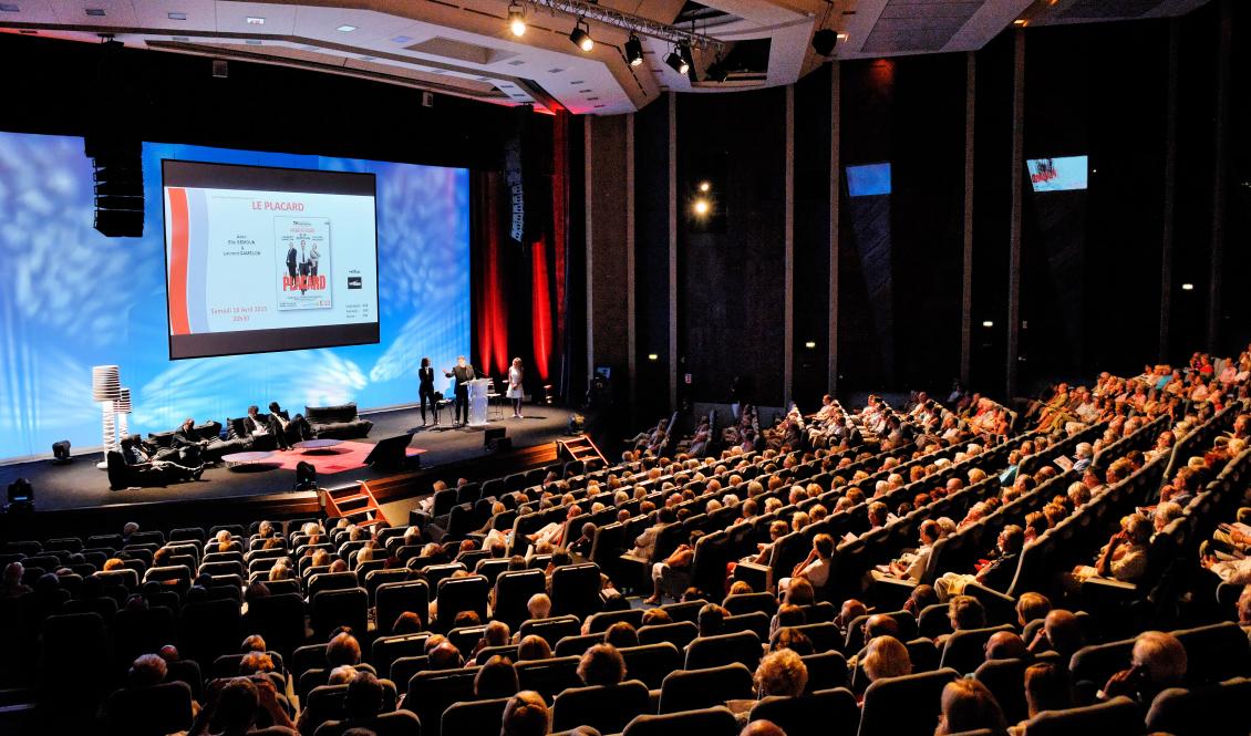 Auditorium Atlantia