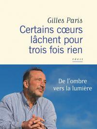 Meeting with Gilles Paris