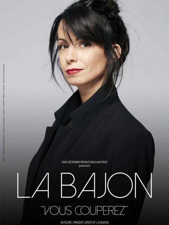 "La Bajon ""You will cut"""