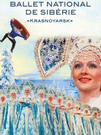Meeting with Ballet national de Sibérie