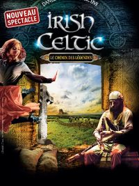 """Meeting with Irish Celtic """"The Path of Legends"""""""