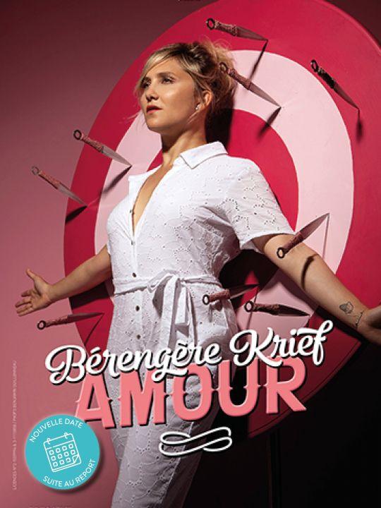 """Bérengère Krief """"Love"""""""
