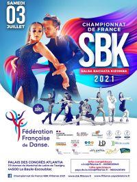 Meeting with Championnat de France Salsa Bachata Kizomba