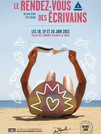 9th edition of Rendez-Vous des Écrivains