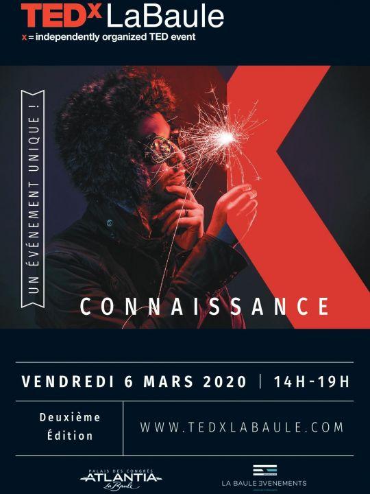 TEDx La Baule