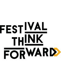 Meeting with Think Forward Festival