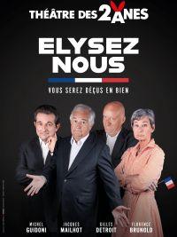 Meeting with Elysez-nous