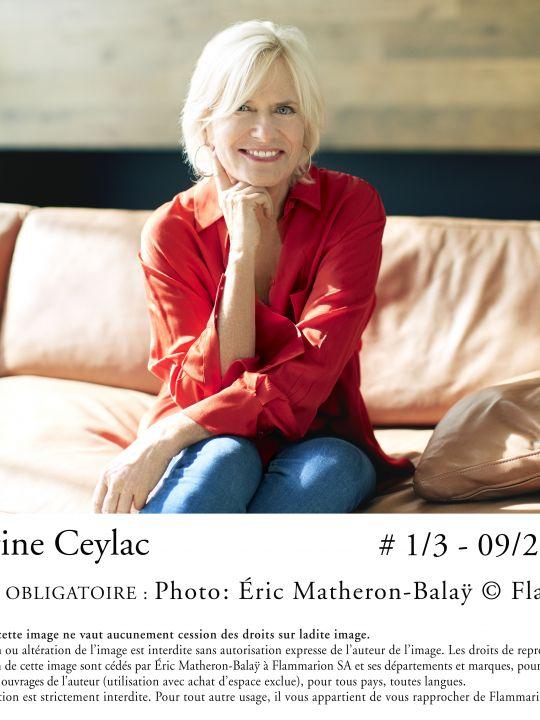 Catherine Ceylac