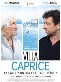Meeting with Villa Caprice (film)