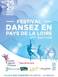 Meeting with Festival Dansez en Pays de La Loire