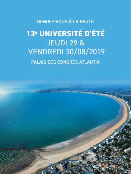 EDAGO Summer University 2019