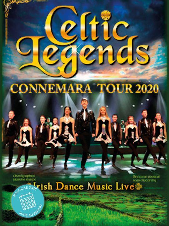 Celtic Legends - Connemara Tour 2020