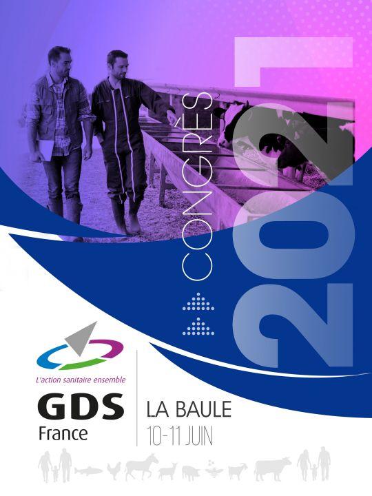 Congrès GDS