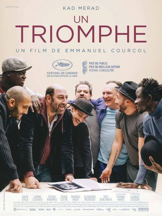 Un triomphe (film)