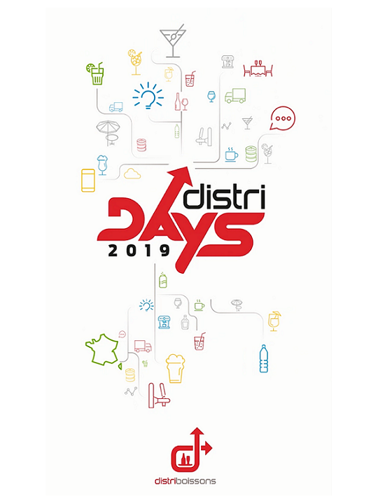 Convention Distriboissons 2019