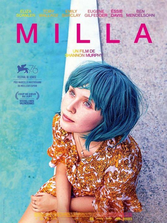 Milla (film)