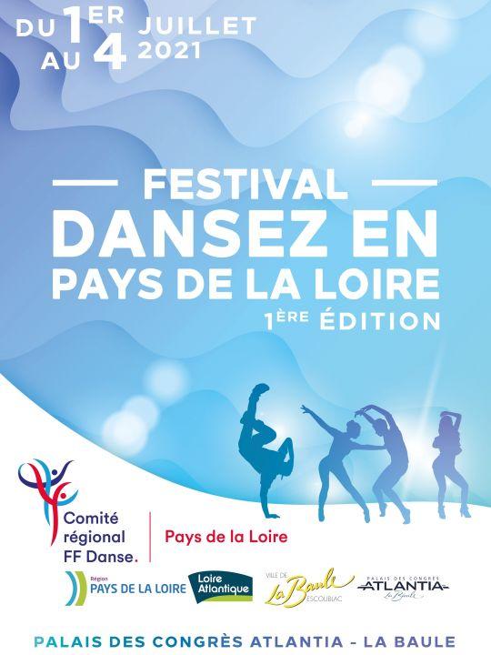 Festival Dansez en Pays de La Loire