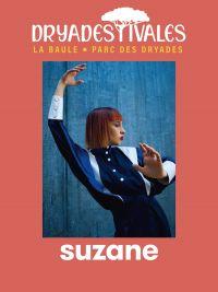 Meeting with Suzane - Dryadestivales La Baule