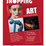 First edition ART Shopping La Baule